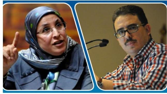 دفاع ضحايا بوعشرين يطالب باستدعاء الوزيرة الحقاوي