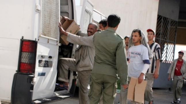 المرصد المغربي للسجون يدعو إلى وضع حد لمعضلة الإكتظاظ