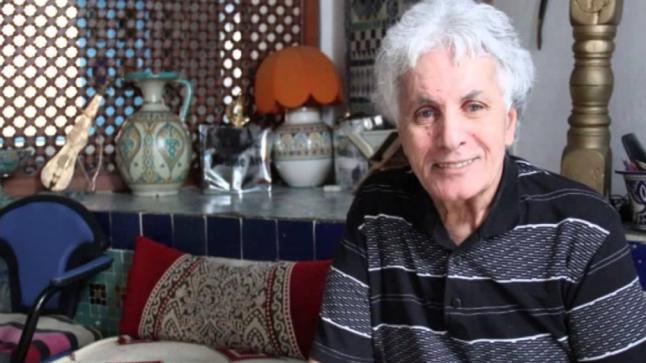 وفاة  «حسن ميكري» بعد معاناة مع المرض