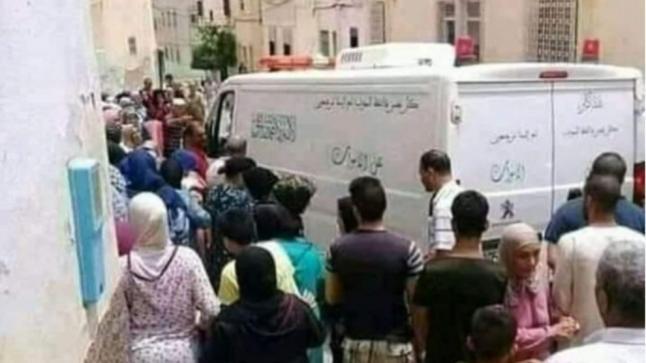 مؤلم…مقتل عروسة ليلة عرسها في المحمدية