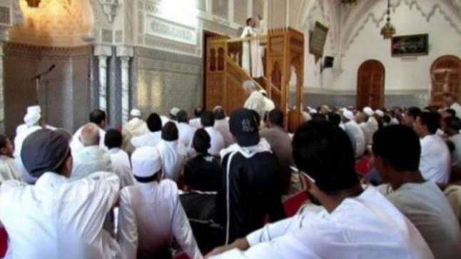 مصيبة…شخص يهاجم مصلين داخل مسجد بإشتوكة