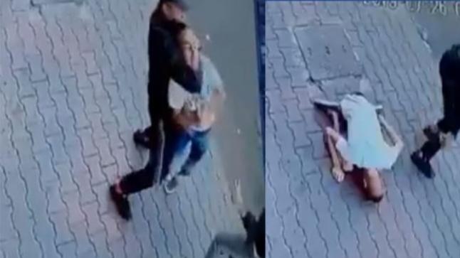 """بطل فيديو """"الكريساج"""" بالبيضاء يسقط في قبضة الأمن"""