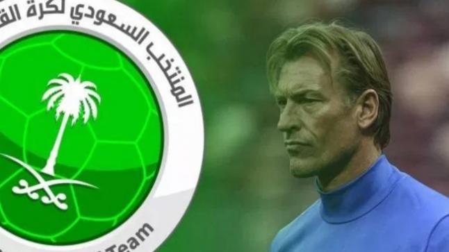 هيرفي رونار يصل السعودية لتولي مهام تدريب المنتخب الأخضر.