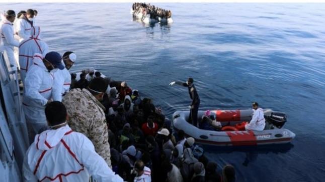 مغاربة ليبيا أمام مصير مجهول بعد قرار إغلاق مراكز الإيواء