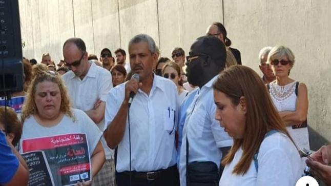 في ظروف غامضة مقتل مهاجر سري بإسبانيا