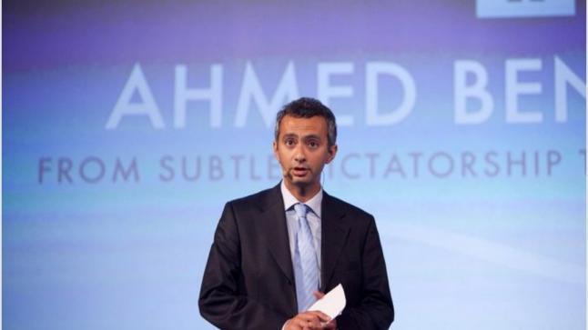 السلطات الجزائرية تعتقل الصحافي المغربي أحمد بنشمسي لساعات