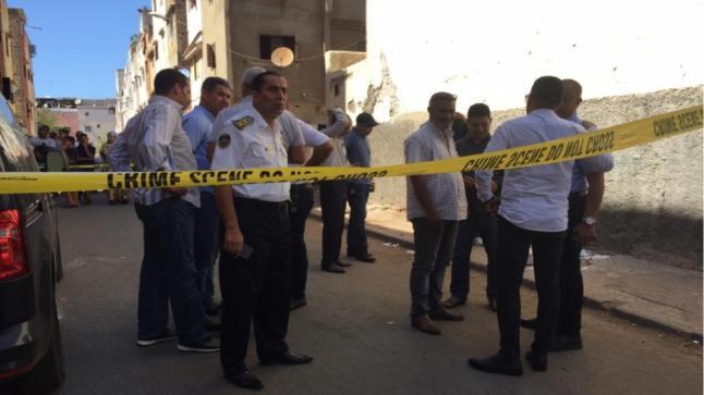 تفاصيل اعتقال أمن سوق الأربعاء لقاتل أخيه بواسطة بندقية صيد