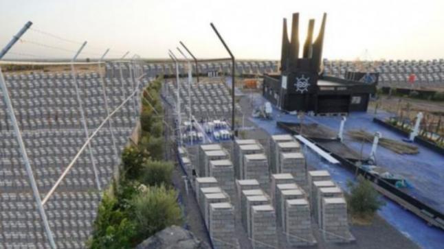 """جدل حقوقي يطالب بتوضيح حقيقة بناء """"نصب الهولوكوست"""" في المغرب"""