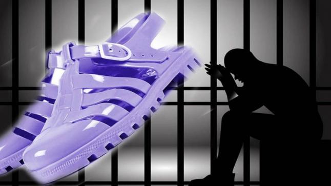 """سنة سجنا نافدا لشخص سرق """"صندالة"""" بآسفي"""