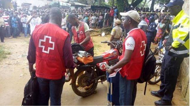 لبيريا : مقتل 26 تلميذا ومدرسَين في حريق بمدرسة قرآنية