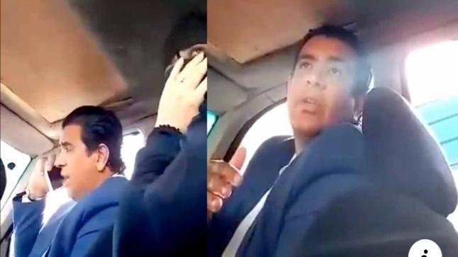 """النيابة العامة تأمر باعتقال """"نصال"""" ضهر في فيديو يدعي تخفيض حكم قضائي(فيديو)"""