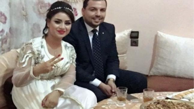 هيئة حقوقية تدين العنف الذي تعرضت له ليلى خطيبة المحامي