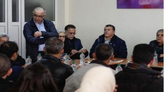 لجنة النموذج التنموي تنصت لساكنة المغرب العميق(صور)
