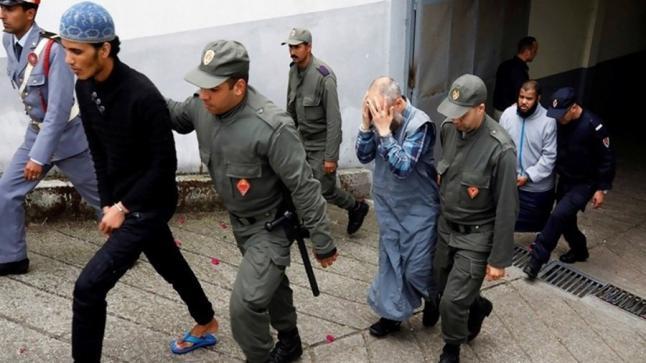 """المتهمون بقتل السائحتين في """"شمهروش"""" يمثلون أمام المحكمة مجددا- التفاصيل"""