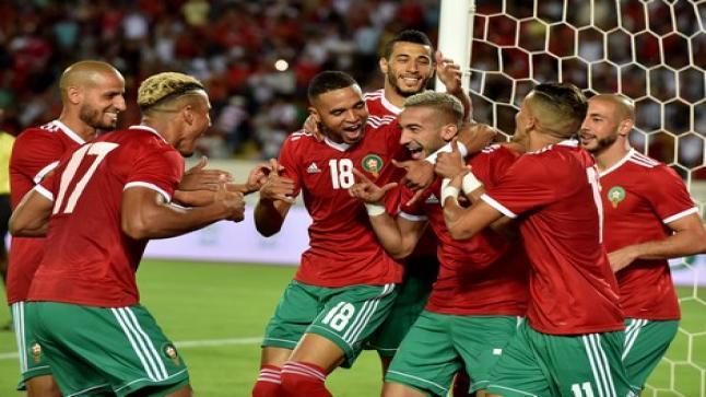 الجامعة الملكية المغربية لكرة القدم تطلب من الاتحاد الإفريقي تأجيل لقاء المغرب والجزائر