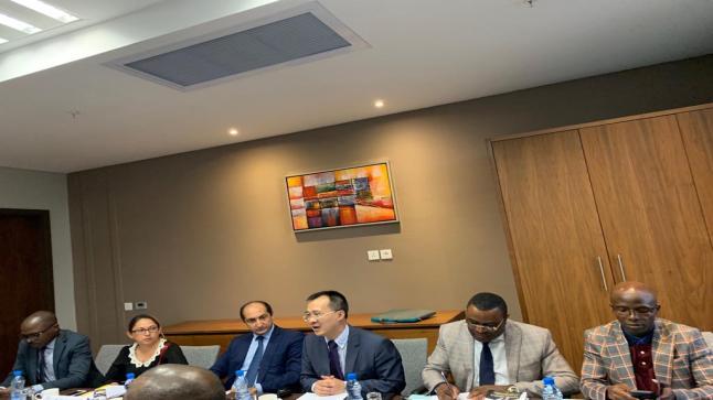 انتخاب المغرب بليبروفيل رئيسا لشبكة الفاعلين الفرنكفونيين للتعاون جنوب -جنوب والثلاثي الأطراف