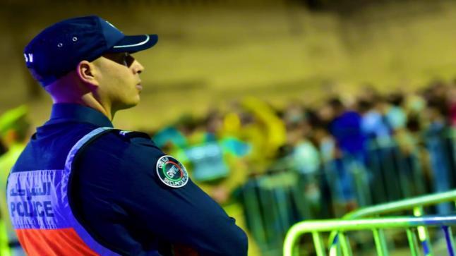 اسفي الشرطة القضائية توقف قاصران لاشتباه في تورطهما في قضايا السرقة الموصوفة