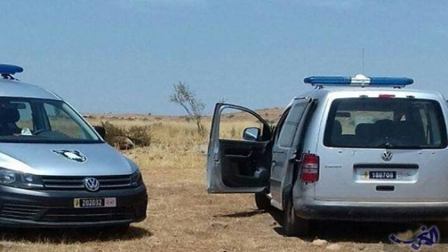 توقيف عصابة روعت سائقي شاحنات البضائع