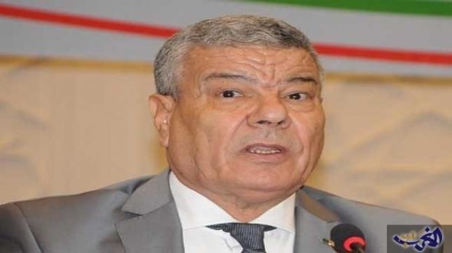 موقف قوي للأمين العام الأسبق لجبهة التحرير الوطني الجزائرية من الصحراء المغربية