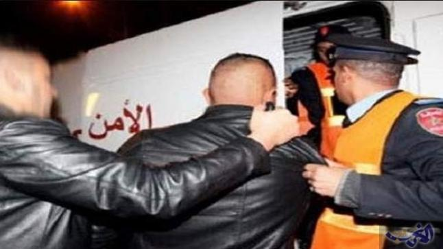 """أعمال شغب وتهديد سلامة المواطنين تقود 19 عنصرا من """"إلتراس سلا"""" لقبضة الأمن"""