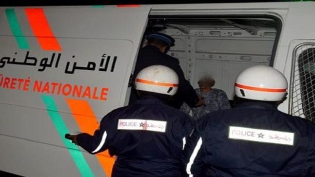 القبض على منتحل لصفة شرطي ببرشيد