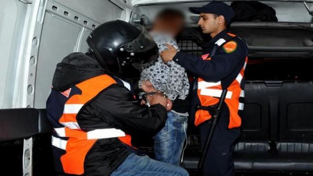 الدار البيضاء.. التبليغ عن جريمة وهمية يتسبب في اعتقال مرتكبه