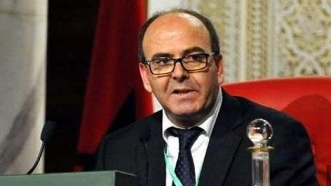 """بنشماش يتهم معارضيه بالتنسيق مع """"البيجيدي"""""""