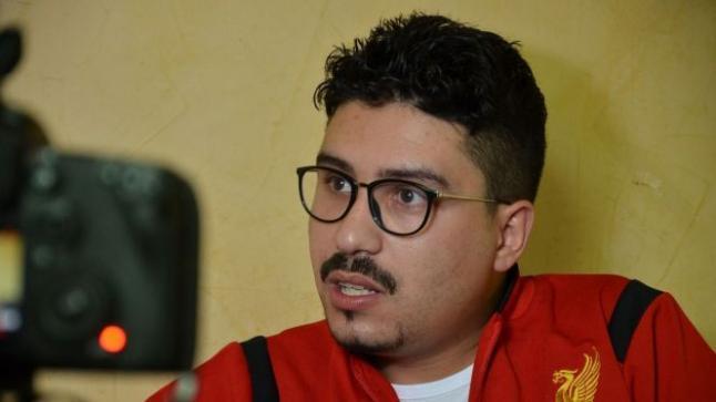 """رفاق الغالي بسطات : اعتقال """"مول الكاسكيطة"""" انتهاكا لحرية التعبير و الرأي(بلاغ)"""