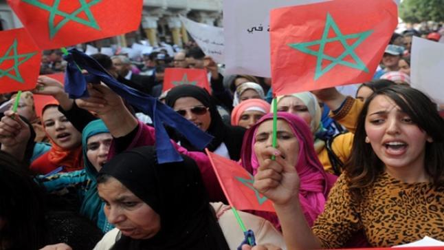 المغرب يتأخر في مؤشر سعادة المرأة