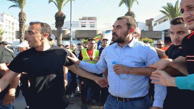 المندوب العام لإدارة السجون وإعادة الإدماج: ناصر الزفزافي أجري له 60 فحصا طبيا وحالته الصحية عادية