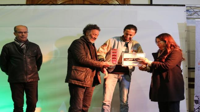 إٍٍسدال الستار على فعاليات مهرجان أبي الجعد للسينما والتشكيل وفيلم طيف الزمكان لكريم تاجواوت يفوز بالجائزة الكبرى