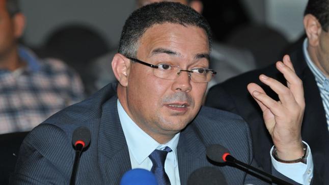 فوزي لقجع يعقد اجتماعا لاختيار من يخلف ناصر لارغيت