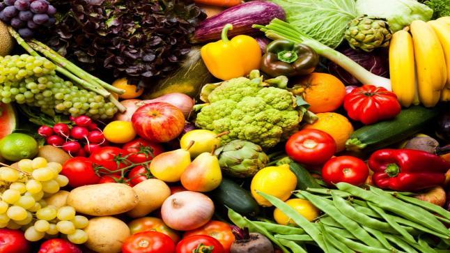 المكتب الوطني للسلامة الصحية يكشف عن وجود بقايا سامة على الخضروات والنعناع والشاي والحوامض