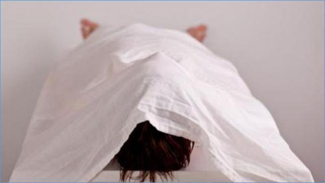 """""""جديد24"""" تكشف حقيقة وفاة الفتاة الذي حاولت أن تنتحر بفندق أكادير"""