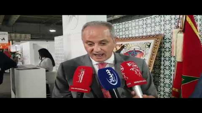 سفير المملكة بروما يدعو الجالية المغربية إلى التحلي باليقظة إزاء مسألة ترحيل جثامين المتوفين بشكل طبيعي