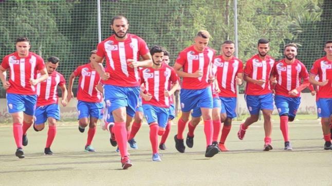إدارة نادي المغرب التطواني تحفز لاعبيها ب20 ألف درهم للفوز على شباب الحسيمة