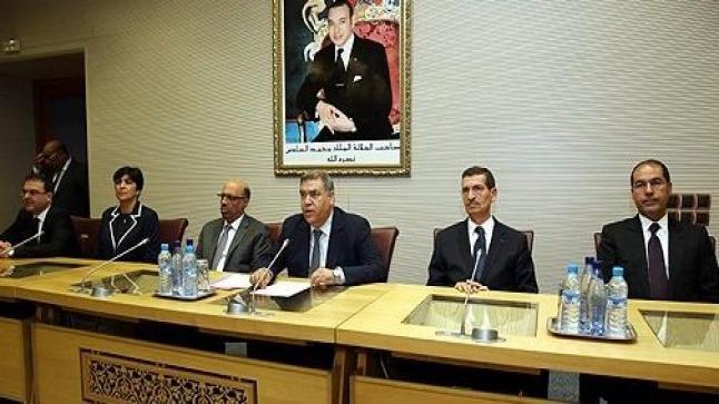 وزارة الداخلية تبدأ تسوية ملف موظفي الجماعات ذوي الشهادات