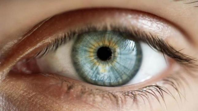 تطوير عدسة لاصقة تسمح للعين البشرية برؤية الأشياء عن قرب