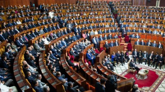 مجلس النواب يصادق على الجزء الأول من مشروع قانون المالية لسنة 2020.