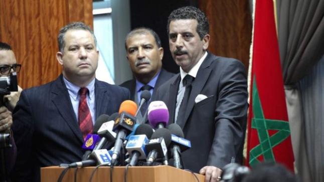 """عبد الحق الخيام : """"تفكيك الخلية الإرهابية كان بإشراف شخصي من الحموشي"""""""