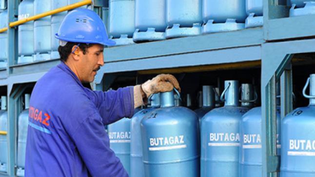 العثماني : لا نية للحكومة في رفع ثمن قنينة الغاز