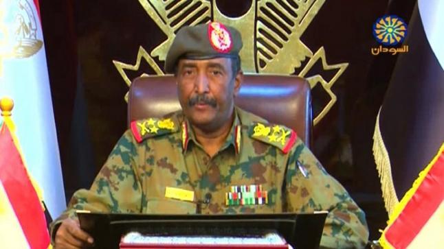 """رئيس """"الانتقالي"""" : جهات سياسية تتربص بثورة السودان"""