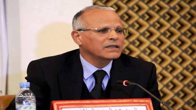 عبد المجيد الحنكاري مدير الشؤون القروية بوزارة الداخلية يصرح : هكذا سيتم تمليك الأراضي السلالية لذوي الحقوق