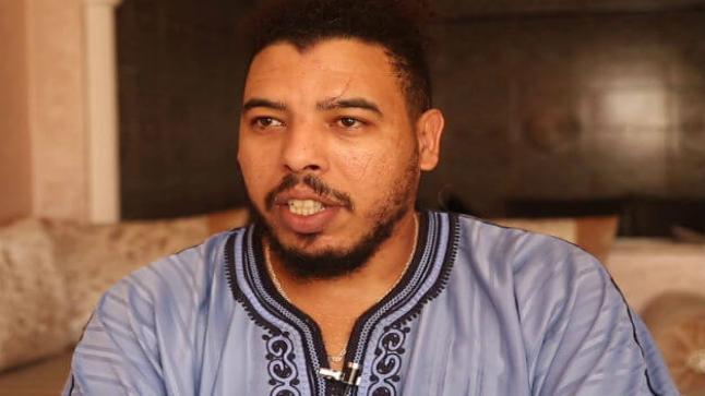 """عاحل..هذا ماقررته المحكمة في حق الرابور """"الكناوي"""" صاحب أغنية""""عاش الشعب"""""""