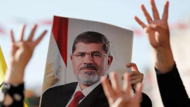 """جماعة """"الإخوان المسلمين"""" تعلن تبنيها توجها جديدا بعد وفاة مرسي"""