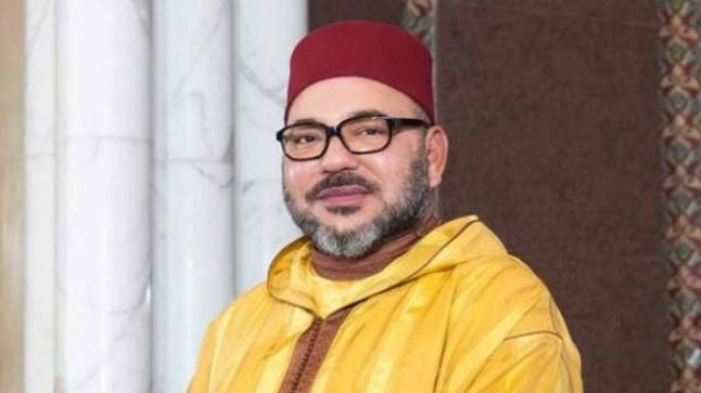 """رسالة ملكية إلى الرئيس الجزائري الجديد """"عبد المجيد تبون"""""""
