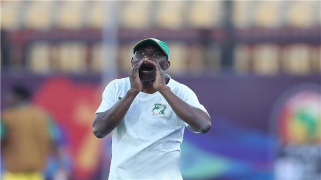 مدرب الكوت ديفوار يعلق على مواجهة المنتخب المغربي