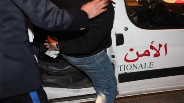 أمن أكادير يوضح واقعة اقتحام قاصرين بينهم فتاة لمقر مفوضية الشرطة لممارسة الجنس