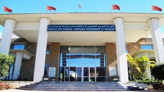 """سطات : التجديد الطلابي يتهم كلية الحقوق ب""""التساهل مع الغش"""""""