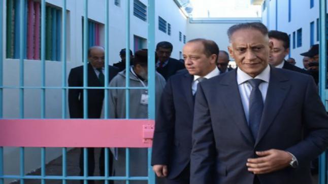 مندوبية السجون في بلاغ جديد تنفي أي اتفاق بينها وبين CNDH